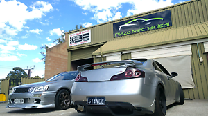 Forged v35 skyline EOI only Hampstead Gardens Port Adelaide Area Preview