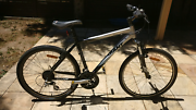 Giant Rock XC Hybrid Unisex Bike Eltham Nillumbik Area Preview