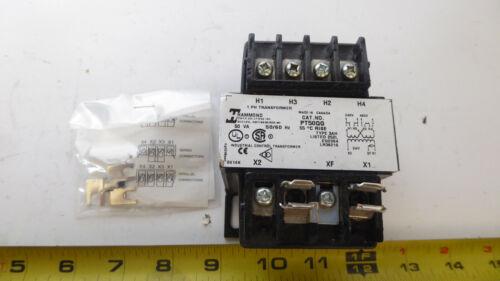 Hammond PT50QG Control Transformer 50/60Hz 24V New