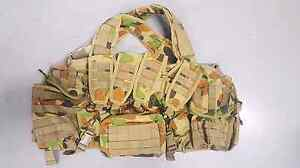 Military chest webbing Bonnells Bay Lake Macquarie Area Preview