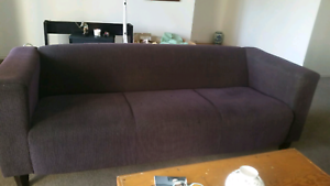 Free couches  Bruce Belconnen Area Preview