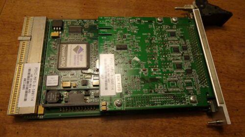 United Electronics Industries PDXI-MFS-8-500/14PCI Power DAQ 700-9280 700-9300