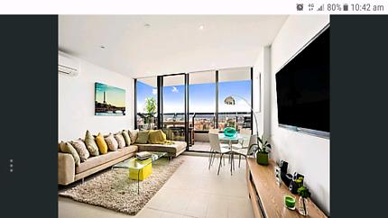 2 bedroom 2 bathroom apartment with 180 degree ocean views