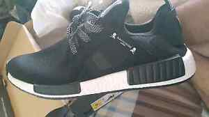 """Adidas NMD """"Mastermind JAPAN"""" limited edition Casula Liverpool Area Preview"""