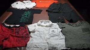 Boys Clothing Size 12 Wanneroo Wanneroo Area Preview