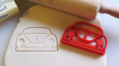 Porsche 356 Speedster Cookie Cutter