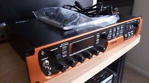 Avid Eleven Rack Guitar Amp/Cab Sim Effects & Recording Interface Menai Sutherland Area Preview