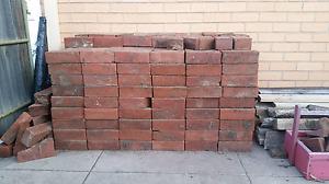 Red bricks/pavers Morphett Vale Morphett Vale Area Preview
