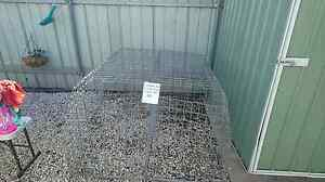 X2 section dog cage for ute Shepparton Shepparton City Preview