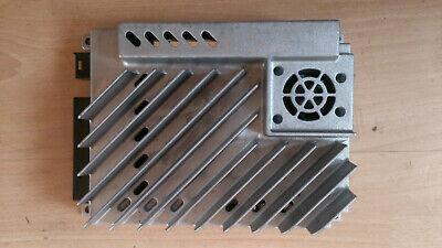 OEM MERCEDES BENZ ML W166 GL X166 SL R231 SOUND SYSTEM  VERSTÄRKER A1669006710