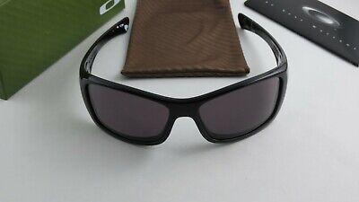 Oakley Hijinx Bruce Irons Polished Black Warm Grey+Box 03-590 NEW RARE Oakley Bruce Irons