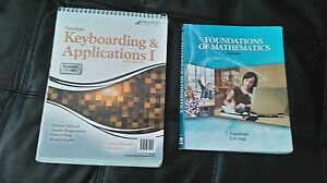 General Office Administration text book -Foundations of Mathemat
