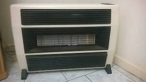 6 burner gas heater Swan View Swan Area Preview