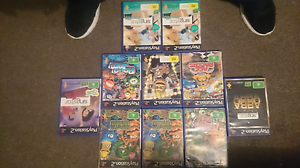 Playstation games Kings Meadows Launceston Area Preview