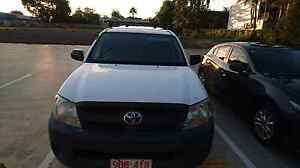 Toyota Hilux dual cab 2008 Malak Darwin City Preview
