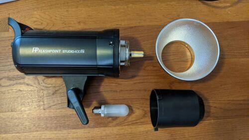 Flashpoint Studio Monolight 400 R2