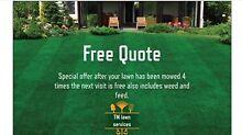 Lawn & Garden Services Miranda Sutherland Area Preview