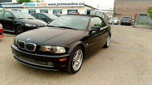 2001 BMW 3 Series 330Ci *****MONTHLY SPECIAL $$ !******
