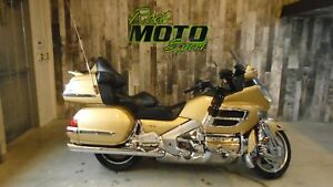 2006 Honda GL1800 Goldwing EXTRA CLEAN
