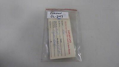 Clayton Boiler Jl-247 Disc Jl247
