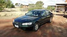 2002 Toyota Camry Wagon Ardlethan Coolamon Area Preview