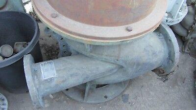 Gardner-denver Pump 270994 1500gpm56tdh Vertical 1 Stage 1750rpm Less Motor