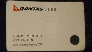 Qantas Club Lounge Pass Darwin CBD Darwin City Preview