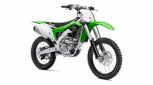 Kx250f need engine