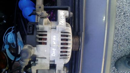 Daewoo alternator Beeliar Cockburn Area Preview