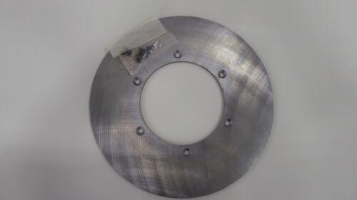 "Horton Nexen 855600 Brake Disc DB Caliper disc 5-1/2"" x 12"" x 1/4"""