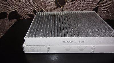 Audi Q7 Porsche Cayenne Volkswagen Touareg Amarok Carbon Cabin Air Filter  comprar usado  Enviando para Brazil