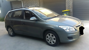 Hyundai i30 Diesel for Rent @ $230 on Uber.. Broadmeadows Hume Area Preview