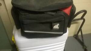Ventura motorcycle large bag in vgc Cairns Cairns City Preview