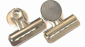 Magnetic Paper Clip | eBay