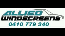 Allied Windscreens Sydney City Inner Sydney Preview