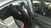 Subaru WRX STI Lyneham North Canberra Preview