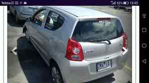 Suzuki alto for parts wrecking Campbellfield Hume Area Preview