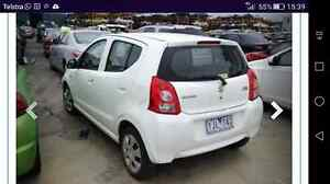 Suzuki alto 2012 for parts wrecking Campbellfield Hume Area Preview