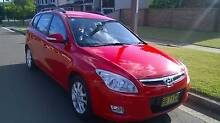 2009 Hyundai i30 Wagon,AUTO,AC,Cheap on Fuel Quick sale Blacktown Blacktown Area Preview