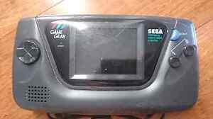 Wanted - Sega game gear repairs Reservoir Darebin Area Preview
