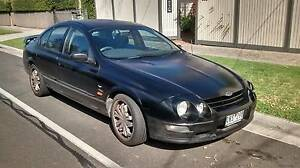2000 Ford Falcon AUII XR6 Tickford Parkdale Kingston Area Preview