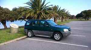 4x4 Backpacker Ready.  New Rego! Adelaide CBD Adelaide City Preview