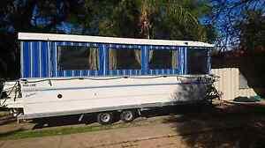 Camper Craft House Boat Mildura Centre Mildura City Preview