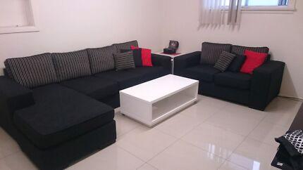 Living room furniture  Turrella Rockdale Area Preview