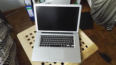 Macos Macbook Pro (15,4