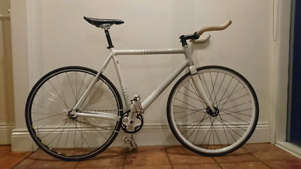Cannondale Capo bicycle