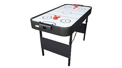 Gamesson 4ft Shark 2 Folding Air Hockey Table