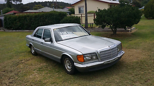 Mercedes x 2 Stanthorpe Southern Downs Preview