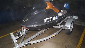 Wrecking jetski parts Narellan Camden Area Preview