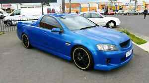 FOR SALE  Holden SV6 Anniversary Edition Melton Melton Area Preview